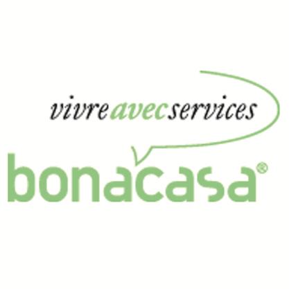 Landing page bonacasa