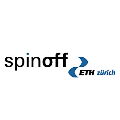 Landing page ethspinoff