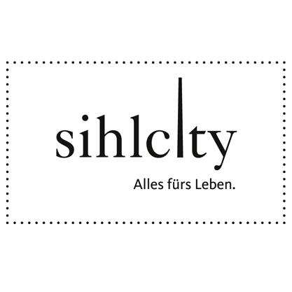 Landing page sihlcity